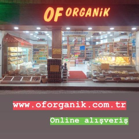 Of Organik Şarküteri fotoğrafı